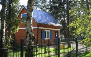 Pobierowo domki Calypso ll – noclegi w Pobierowie