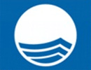 odznaczenie błękitna flaga dla Pobierowa