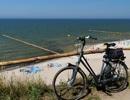wycieczki rowerowe nad morzem w okolicy Pobierowa