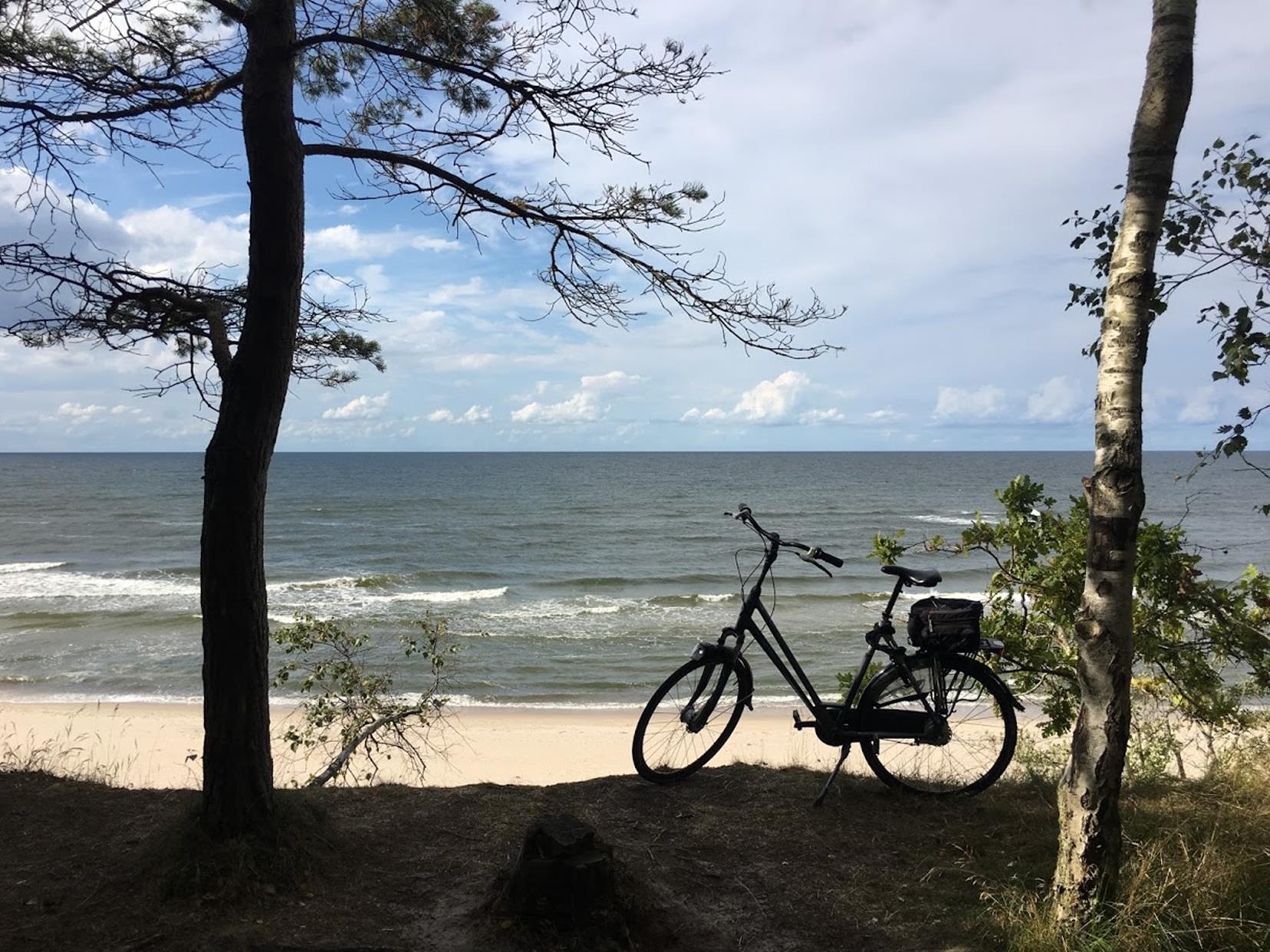 atrakcje nad morzem - noclegi w Pobierowie